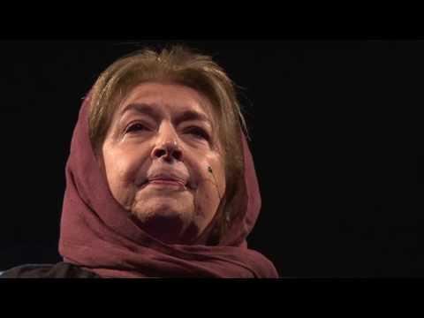I Wanted it, I Made it Happen | Lili Golestan | TEDxTehran
