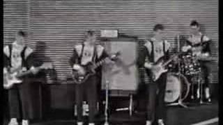 The Spotnicks Spanish Gypsy Dance(live 1963)