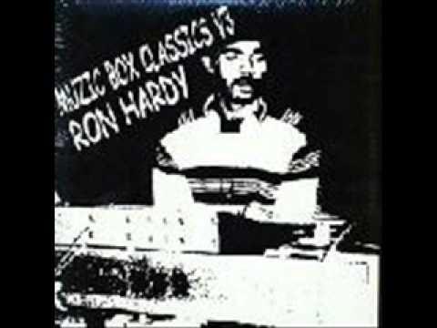 Ron Hardy Live Music Box Chicago 1986 Doovi