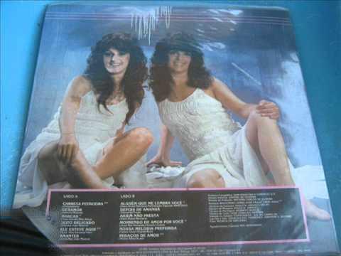 cd as marcianas 1986