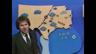 AVT: Ed Roy's Last Day - KATC - May 29, 1981