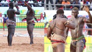 Intégralité combats Moussa Balla Gaye vs Boy Baldé et Tidiane Faye vs Mbaye Simpi