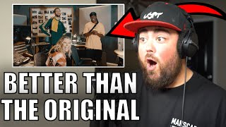 CRYPT REACTS to KSI x Nathan Dawe x Ella Henderson – Lighter (Acoustic) [Official Video]