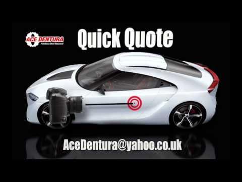 AceDentura_720.mov car body repair quick quote video