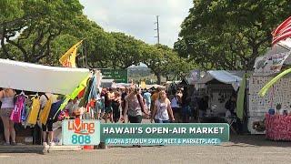 Video Aloha Stadium Swap Meet download MP3, 3GP, MP4, WEBM, AVI, FLV Juli 2018