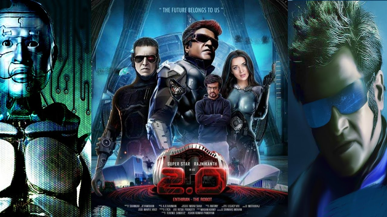 2.0 Full Hindi Movie HD 1080p Download 2018