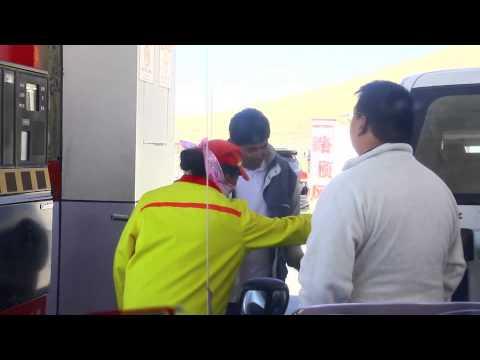 4x4 Freedom Overlander Club - Tibet Trip 2012-06