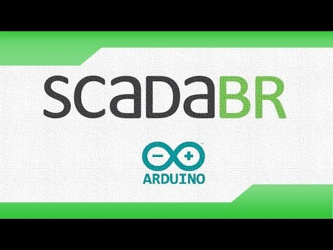 ScadaBR #06 - Supervisórios para Arduino em 5 minutos