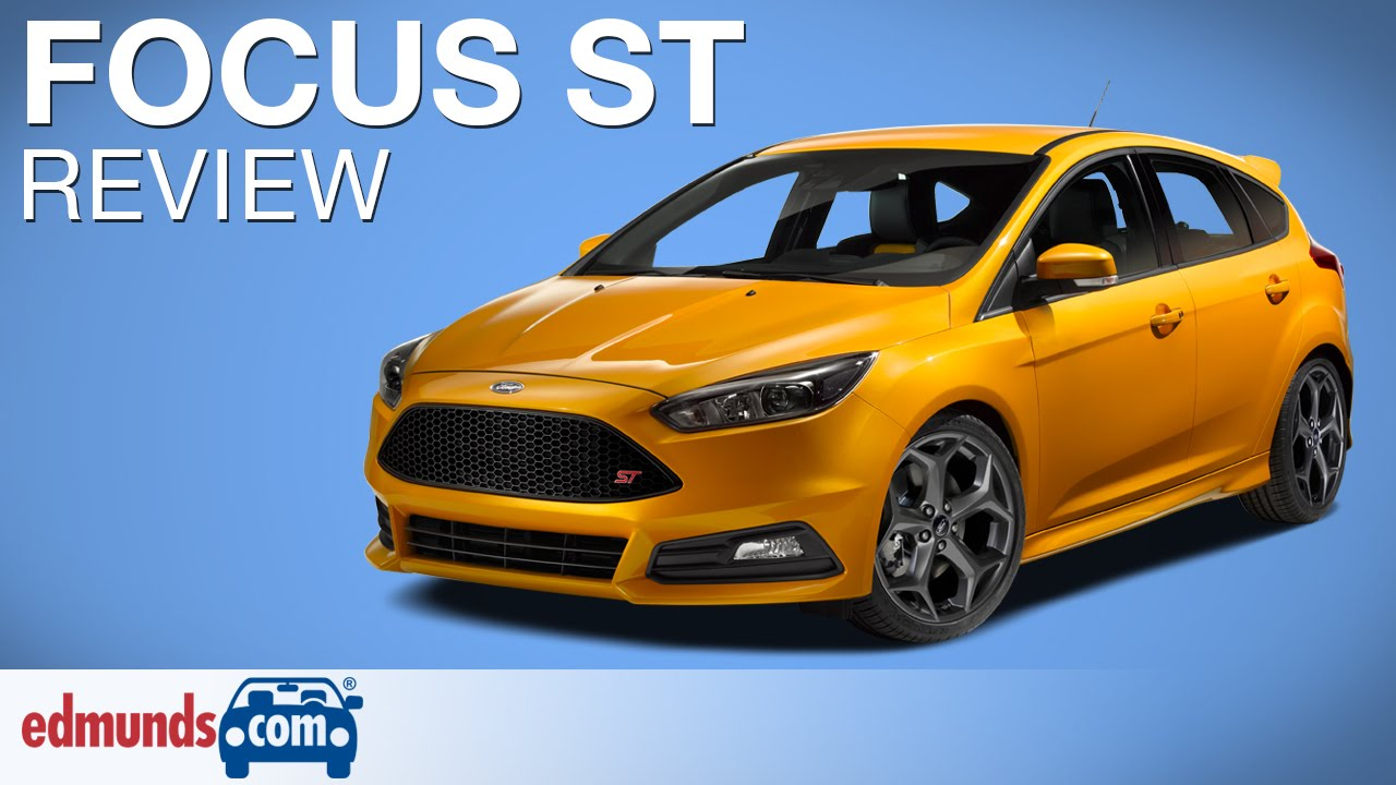 2014 ford focus st review youtube. Black Bedroom Furniture Sets. Home Design Ideas