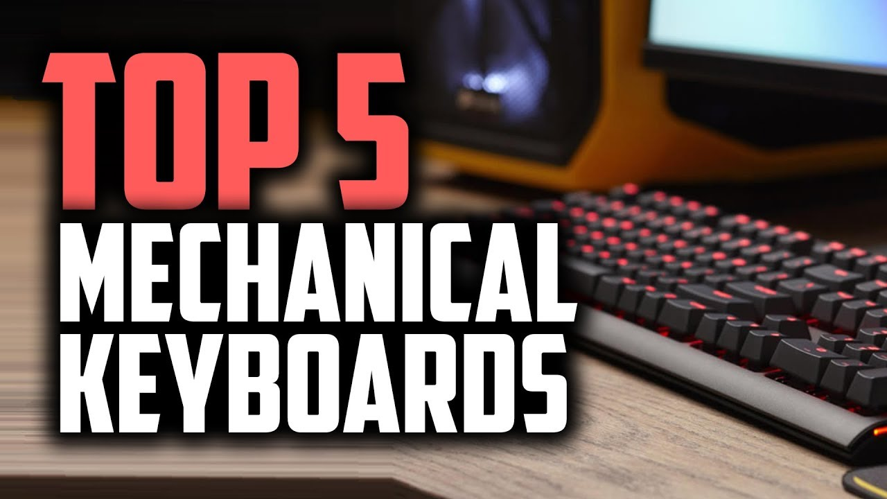 98c7465e0d0 Best Budget Mechanical Keyboards in 2018 - Gaming On A Budget - YouTube