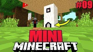 LEBEN in einem PILZ! - Minecraft MINI #09 [Deutsch/HD]