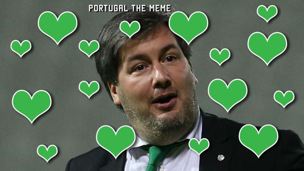 Bruno De Carvalho O REI DOS GALÃS!!!!!!