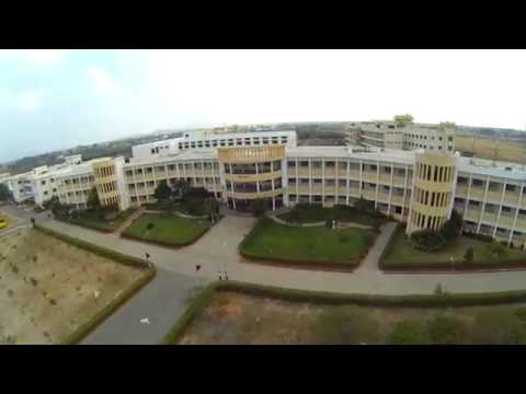 Umpi Campus Map.Gnanamani Educational Institution Campus Map Helishot Youtube