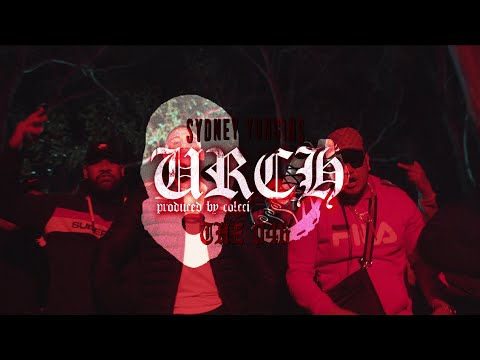 sydney-yungins-x-the-046---urch-(official-music-video)