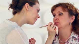 Мастер-класс от Art-Visage: вечерний макияж для женщин элегантного возраста