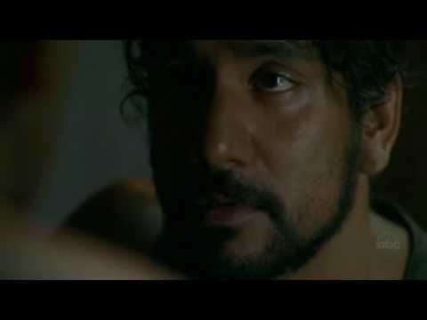 Sayid Jarrah - Torturer