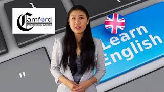 康佛国际学院~ 英语的重要!你了解多少呢?