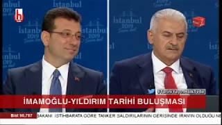 Ekrem İmamoğlu& 39 ndan Ordu Valisi açıklaması