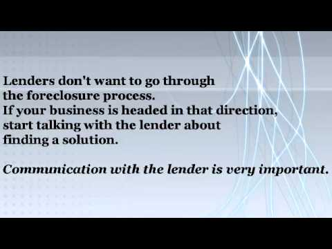 Tips About Acceleration Clauses in Pharmacy Business Loans