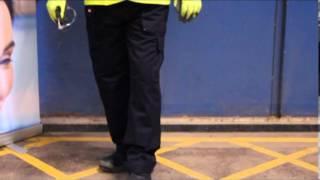 essential PPE