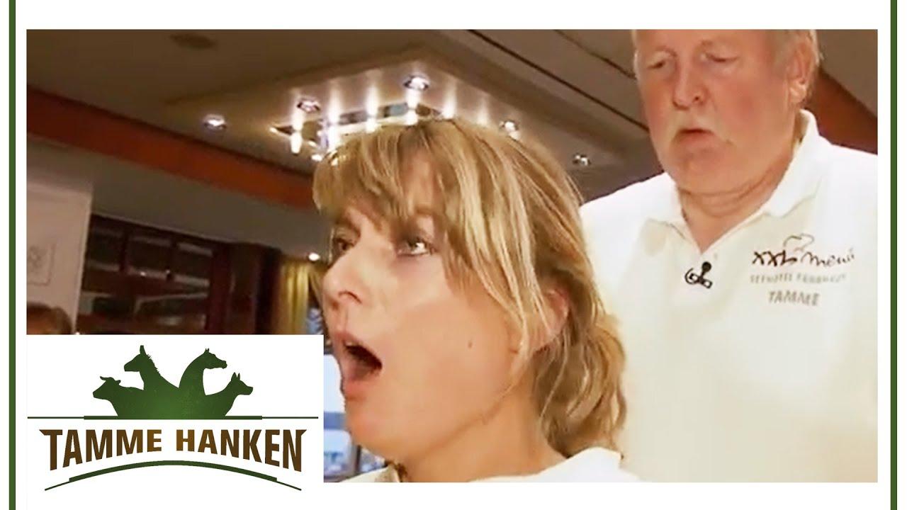 Tame Hanken