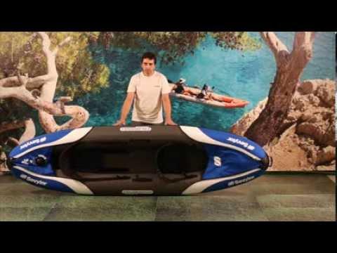 Sevylor® Colorado™ Premium Kayak - 2 person