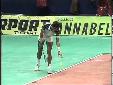Davis Cup 1980 - Cesta za Titulem
