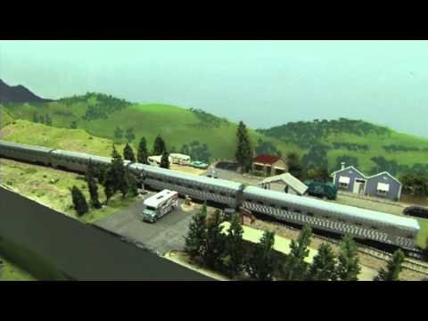 Whyalla Maritime Museums Model Railway - Top Tourist Parks - Discover Downunder
