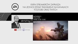 Polska Liga Battlefield   Konsola Xbox One