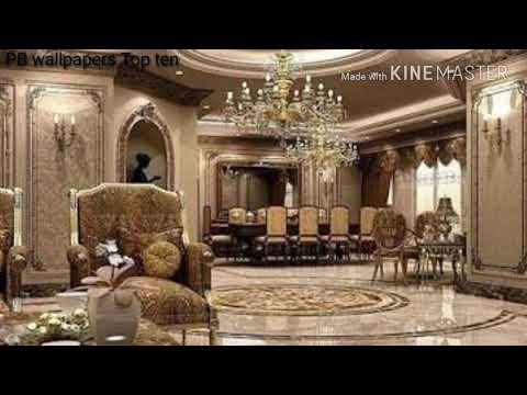 Top luxury & Royal Houses wallpapers.(pb wallpapers Top 10)
