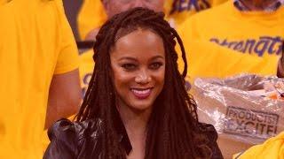 Tyra Banks Named Host of 'America's Got Talent'