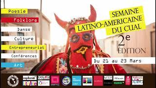 Groupe étudiant: Comité UQAM Amérique latine (CUAL)