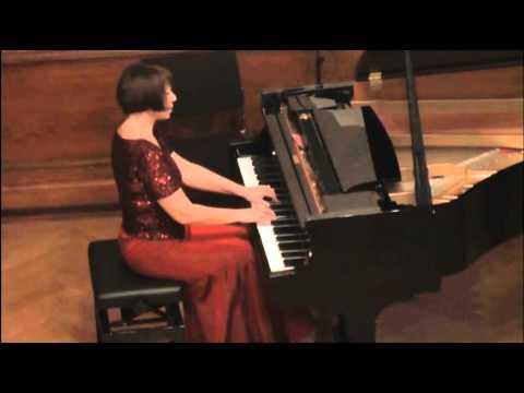 Elena Kuschnerova - Beethoven - Sonata No.8 Op.13 Pathetique - 1/3