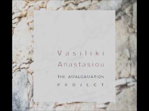 Άντρα μου πάει-Migration (Vasiliki Anastasiou-the amalgamation project)