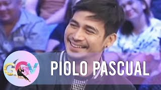 How to be Piolo Pascual | GGV