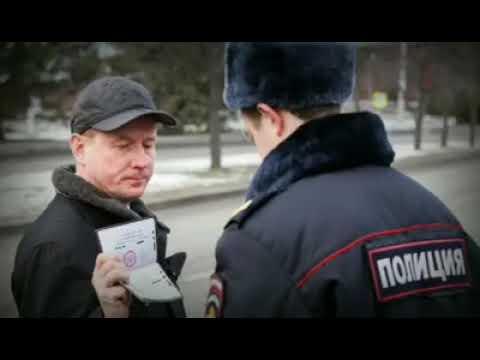 Украинские паспорта в Донецке