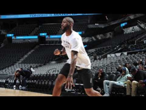 Jonathon Simmons Is Gonna Stay With The Spurs