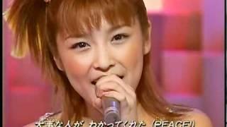 (2001.07.27)モーニング娘。「ザ☆ピ~ス!」 石川梨華 検索動画 28