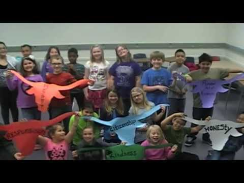 Happy - Chase County Schools
