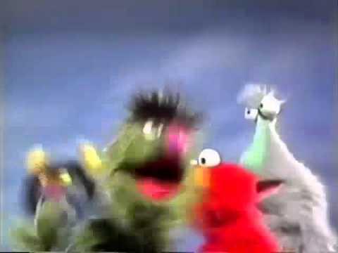 Sesame Street - We're All Monsters (1990, long version)