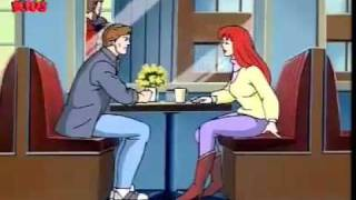 Spider-Man 1990's Cartoon Series - #50A