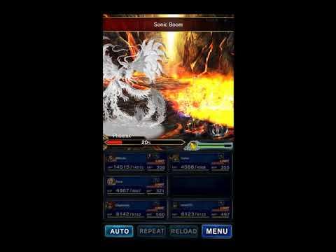Phoenix 3star, All Missions, No TMR