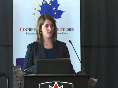 German Cities and European Energy and Climate Governance - Anne Tews - Carleton Policy Workshop