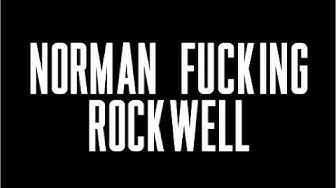Norman Fucking Rockwell   Legendado PT-BR   Lana Del Rey