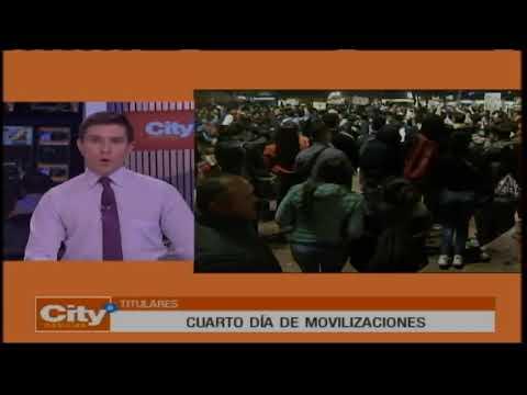 Emisión en directo de Citytv