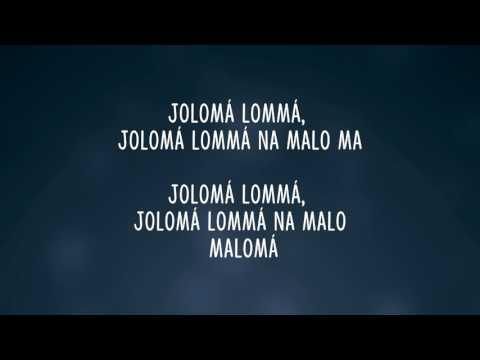 Pápai Joci - Origo lyrics (Dalszöveg)