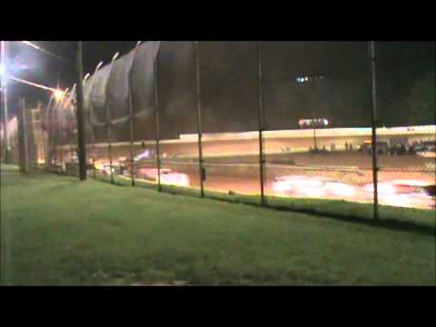 SRRS Boyds Speedway 8-6-11