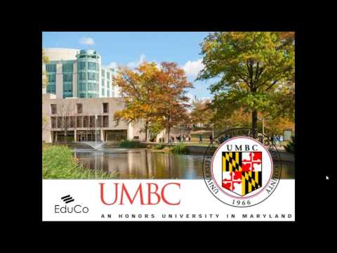 University of Maryland  Master degrees in the USA