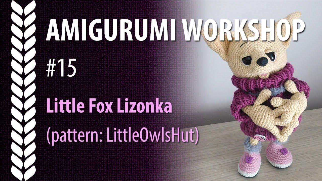Crochet Smurfette amigurumi pattern | Tier häkeln einfach, Tiere ... | 720x1280