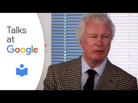 "Ken Taylor: ""Reflections on Iran Through the Prism of Argo"", Talks at Google"